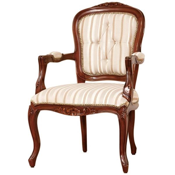 マルシェの椅子