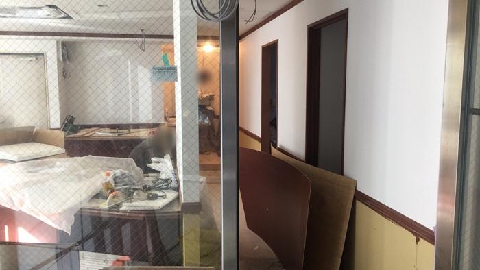 藤沢でメイドカフェバー開業を目指す道のり【その8 まもなく完成】