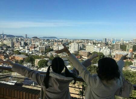 まほのブログ「福岡、名古屋、大阪!」