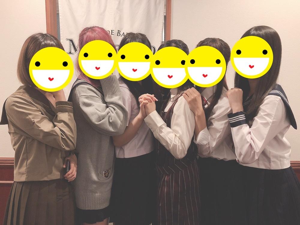学生服イベント
