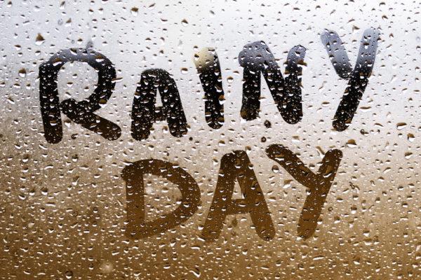 【梅雨限定】雨の日はお得なキャンペーン開催します♪