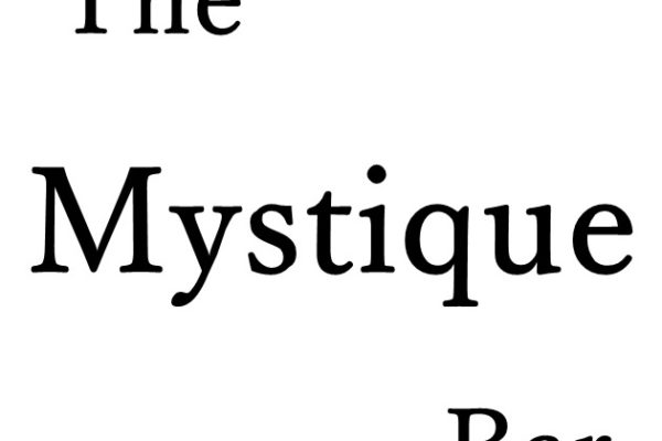 男装喫茶『Mystique(ミスティーク)』営業開始のお知らせ