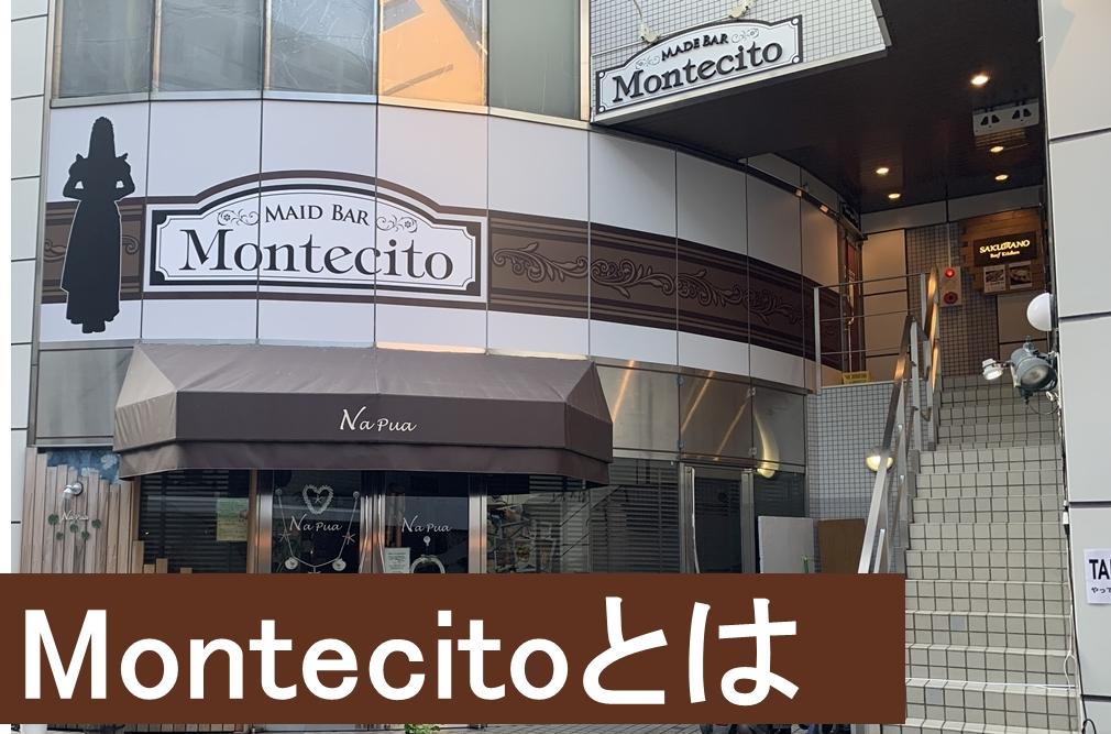 Montecitoとは